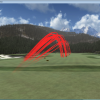 Testing Real World numbers in our virtual golf world.