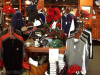Holiday shopping for the golf enthusiast